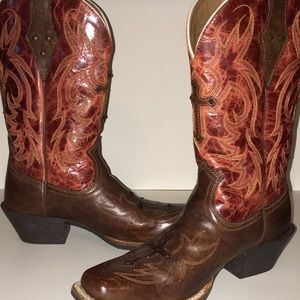 Ariat Boots, Women's Size 7
